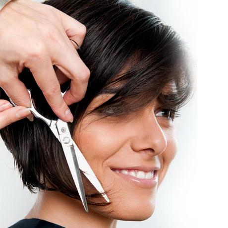 Miradas ganadoras con peinados de peluquería Galeria De Cortes De Pelo Tendencias - Corte femenino